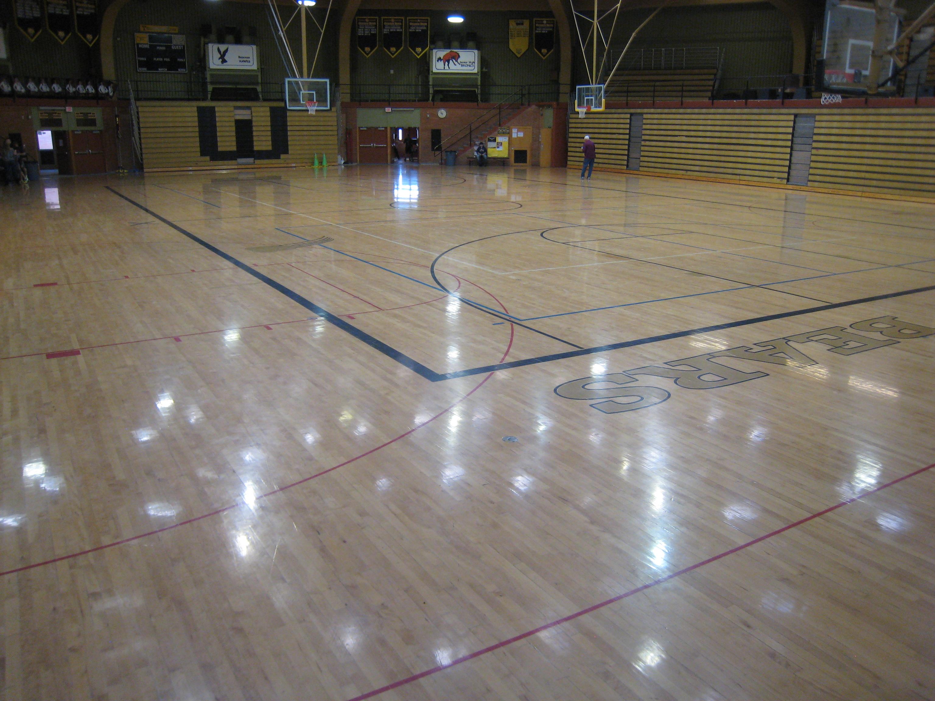 Montana hardwood floor company billings montana for Wood flooring companies near me