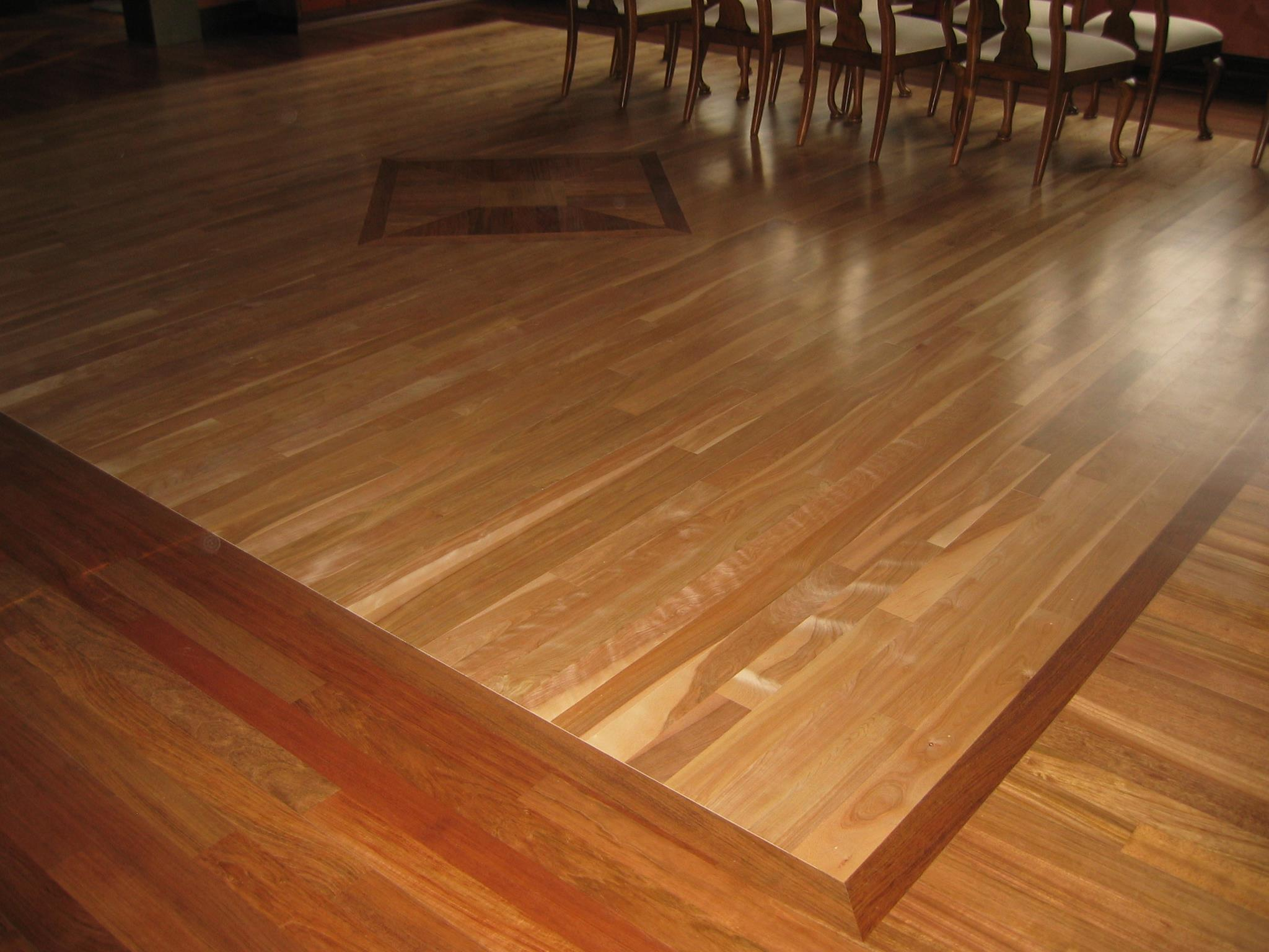 Montana hardwood floor company billings montana for Hardwood flooring company